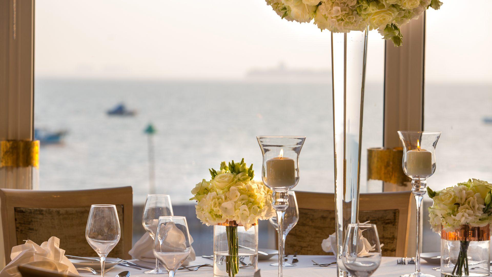 Roslin beach hotel wedding