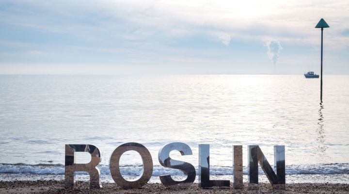 History of the Roslin